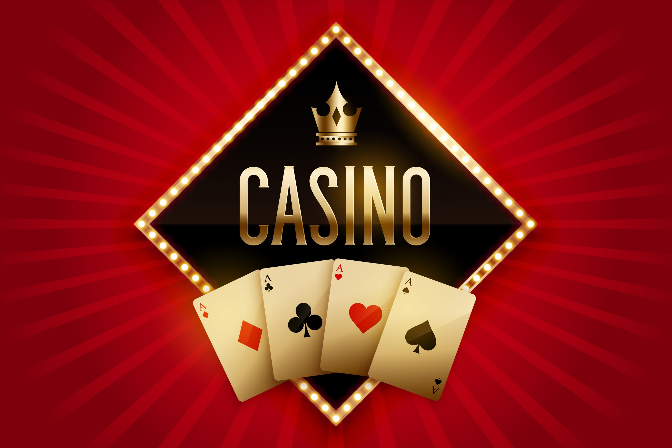 A Brief History of Online Gambling